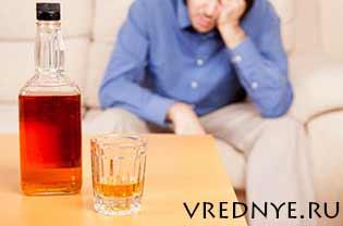 Препарат Барьер от алкоголизма