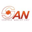 "Клиника психиатрии и наркологии ""Доктор САН"""